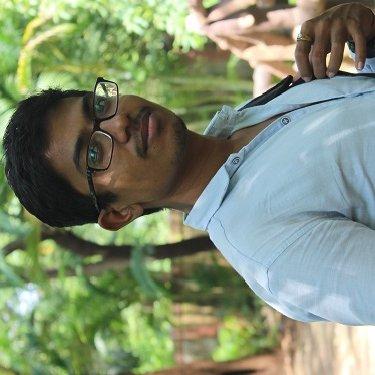 Rishikesh Yadav